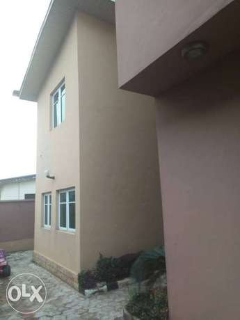 Lovely Finished Room Self Contain at Omole Phase 2 - N350k Ikeja - image 8