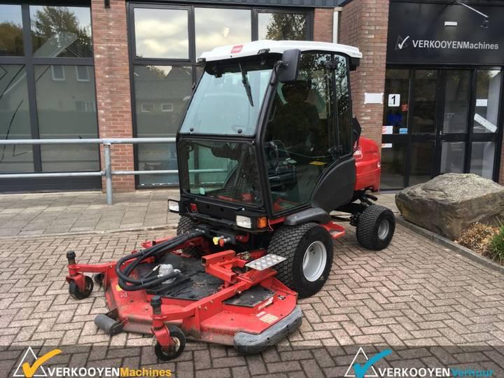 Toro Groundmaster 3400 3 delige maaier - 2012