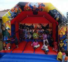 Bouncy Castle Hire-From Ksh 3500 & Only Ksh 225K To Buy!