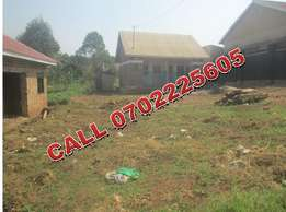 Approachable 50 by 100ft plot for sale in Seeta-Kigunga at 60m