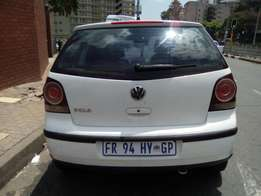 Vw polo 2007 model 1.4 for sale