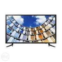 "New 43"" LED smartHD TV"