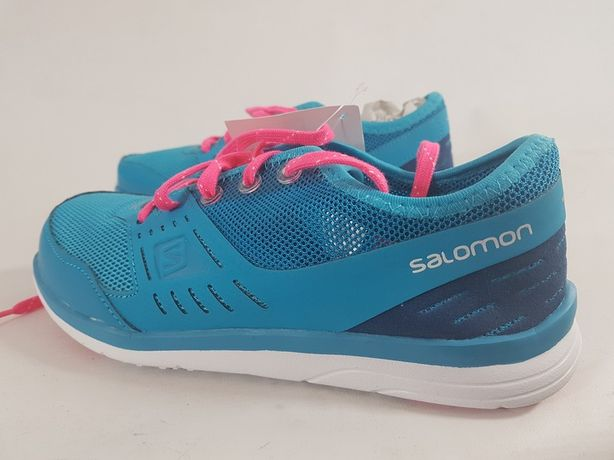 SALOMON COVE ADIDASY damskie ROZMIR 36 23 UK 4