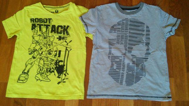 T shirt koszulki rozm.128 Jedlicze • OLX.pl