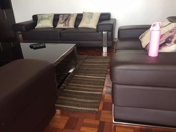 7-8 seater sofa Westlands - image 4