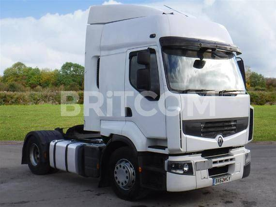 Renault 430 DXI - 2012