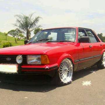 1981 Ford cortina XR6 Queensburgh - image 3