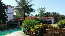 Executive House Available for Sale at Diani