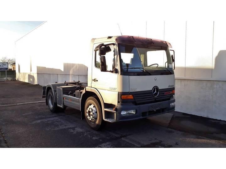 Mercedes-Benz Atego 1217 - 1999