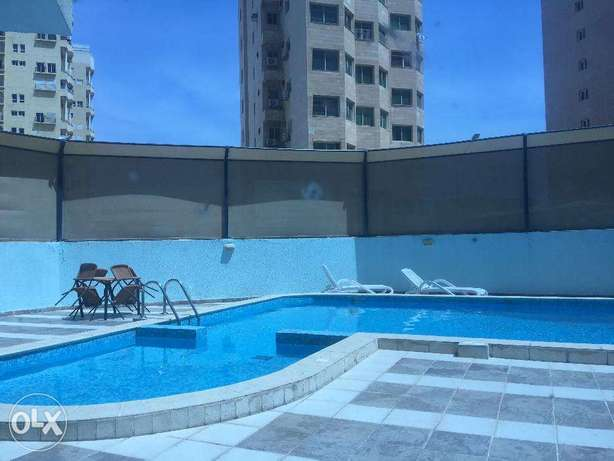 2 Bedrooms Fully Furnished located in Fintas