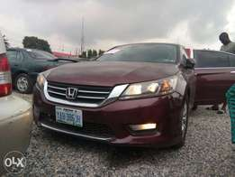 Extremely clean 2013 Honda Accord Sport Edition