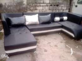 U-shape Sofa