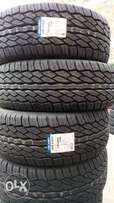 275/45R20 brand new falken tyres made in Japan tubeless.