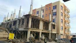 3 Bdrmed Apartments in Nyali for Sale
