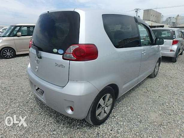 Toyota Porte 1500cc new with alloy rims and screen Mombasa Island - image 4