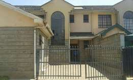 3 Bedrooms massionette in Donholm Nairobi