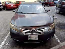 Very clean Reg 2007 Toyota Camry
