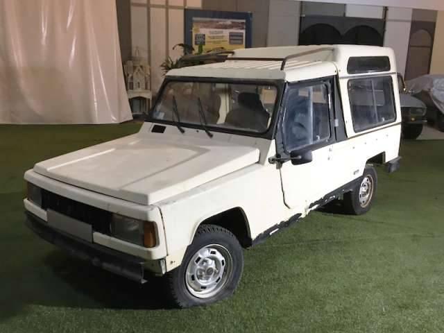 Renault RODEO - 1981