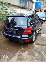 2010 Mercedes Benz GLK 350 Available