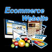 Website design services e-commerce web design