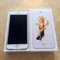 Apple iPhone 6s plus for sale 64gb