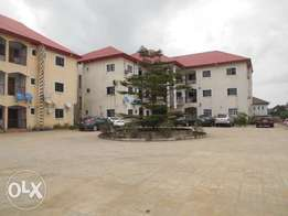 Newly Built 3 Bedroom Flat for Rent in Rumuibekwe Extension