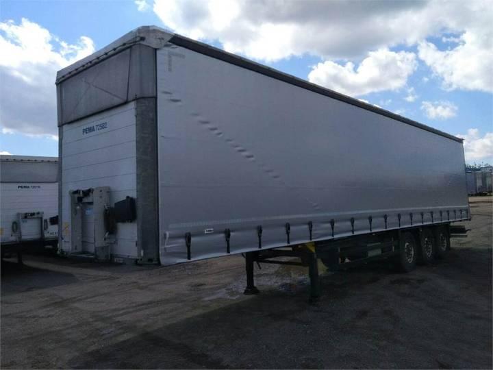Schmitz Cargobull Joloda - Scs 24-l-13.62 Pdb - 2013