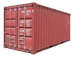 20ft Freight Containers