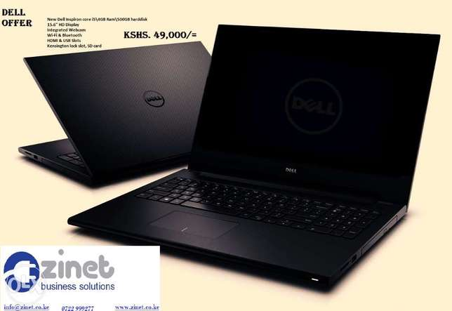 New Laptops Sale in Nairobi Nairobi CBD - image 1