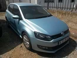 2014 VW Polo 1.2 TDI Bluemotion – DB18JB