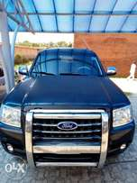 Ford Everest 2007/08