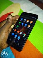 Clean Infinix hot 5 for sale