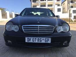 Flawless 2006 Mercedes-Benz C-Class C180 Kompressor Mechanically Sound