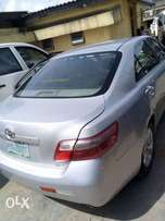 Toyota Muscle Camry 2008