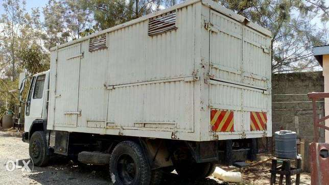Iveco Cargo 909 truck, KAG-V, 5tons, clean Shs.499,000. Umoja - image 4