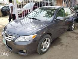 Toyota Camry LE (Full Option)