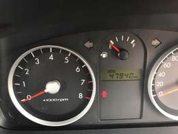 Clean Hyundai Getz HS with very low mileage for grabs