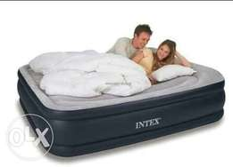 "6by6 22"" air bed"