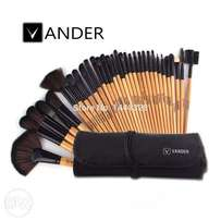 Professional 32 Pcs Makeup Brushes Set Foundation Cosmetic Powder Mult