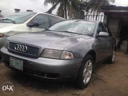 Regustered Audi A4 2001 For sale in Phc