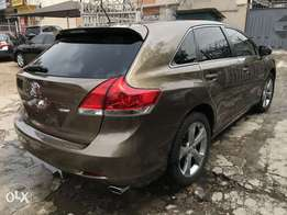 Toyota Venza 2009 keyless extremely clean