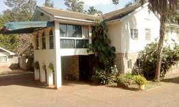 Lavington 7 bedroomed house on an acre for sale