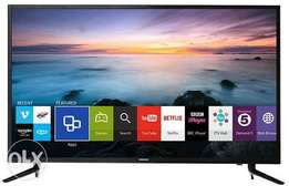 "SAMSUNG 40"" SMART T.V brand new UA40J5200AK Pay on delivery or shop"