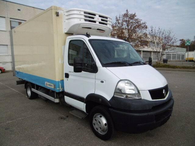 Renault Mascott 150 DXi*LAMBERET+HEIFO*TIEFKÜHLKOFFER* - 2009