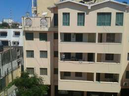 Spacious 2 bed apartment To Let Mkomani