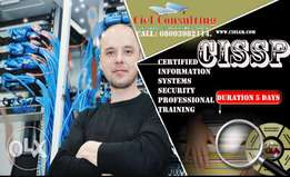 CISSP Certification or Certified Information Systems Security