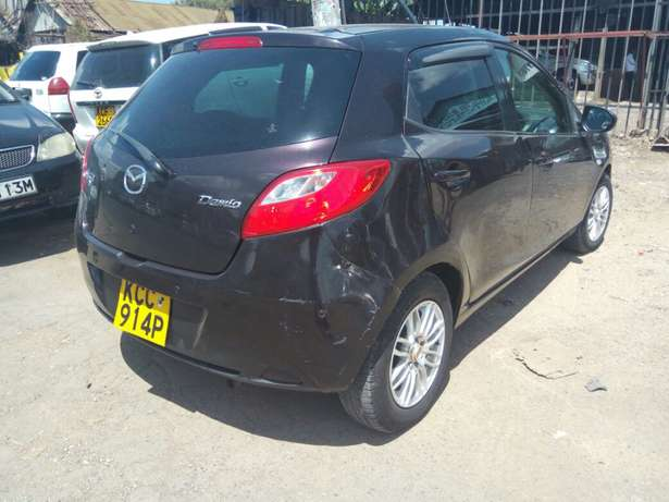 Mazda Demio KCC extremely clean Industrial Area - image 2