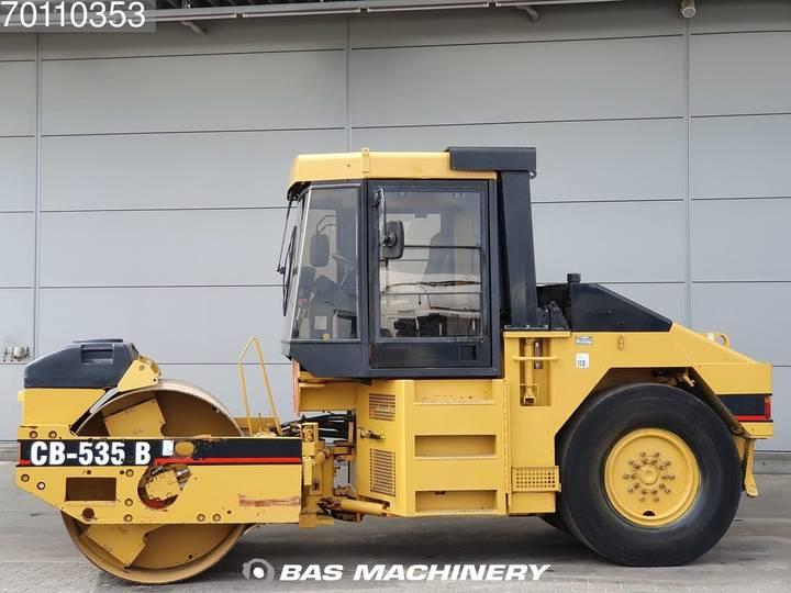 Caterpillar CB 535 B - 2003 - image 8
