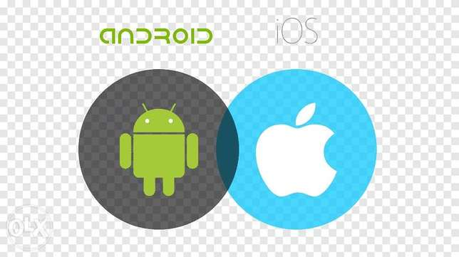 Ready to Customize Android/ IOS App Available