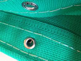 green net safety green nets special offer 120gsm